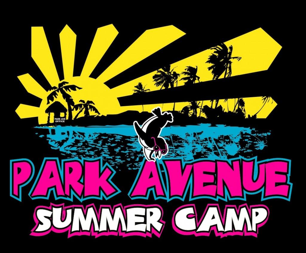 PARK AVENUE SUMMER CAMP