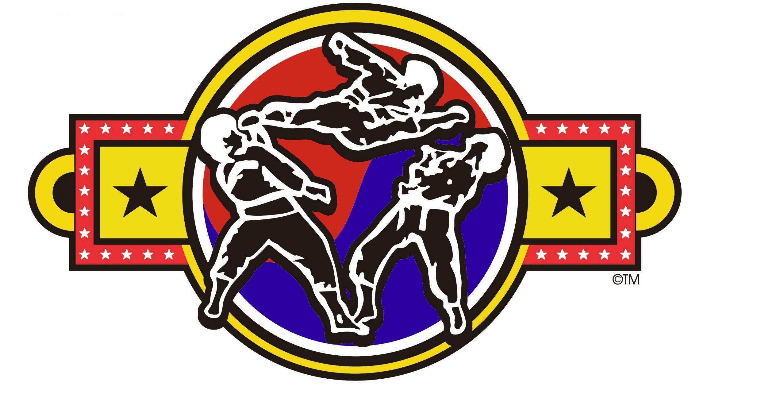 New TKD logo