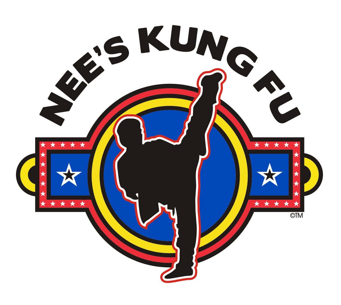 Nee's  KUNG FU ARTWORK