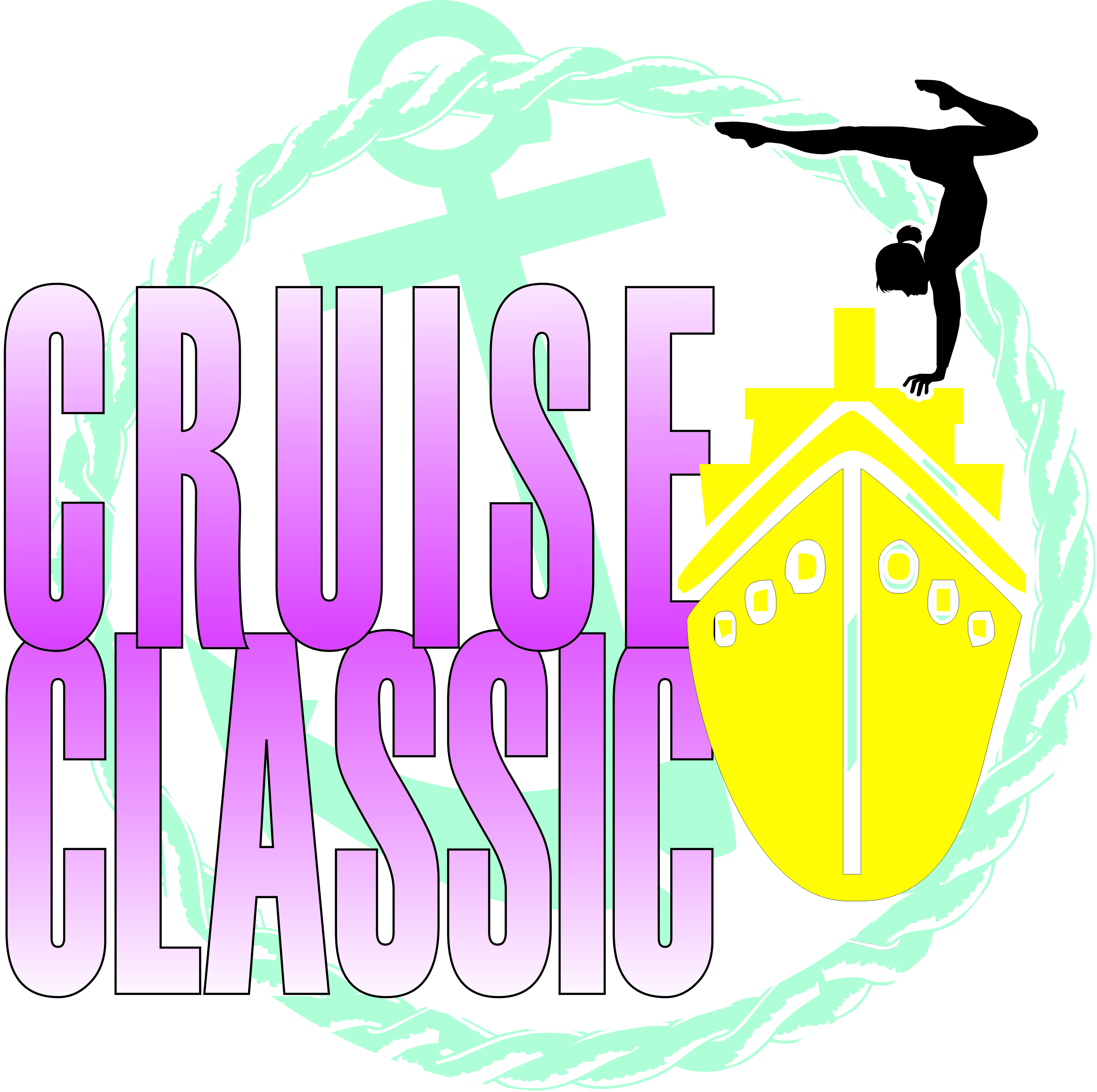 park avenue gymnastics cruise classic meet