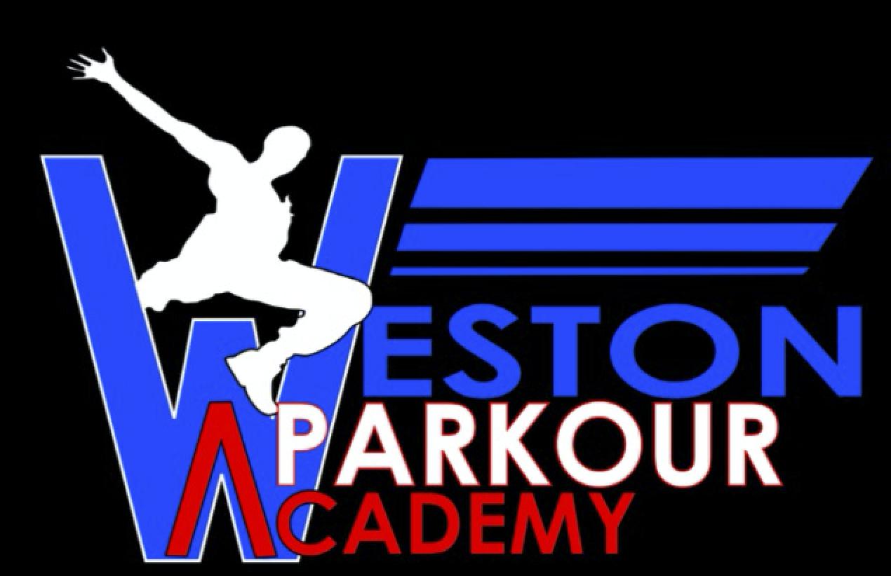 weston parkour logo