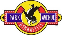 I'm proud to be a part of the Park Avenue Gymnastics Family!